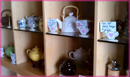 Cozee Tea S Is Open On E Ponce De Leon Ave Visit