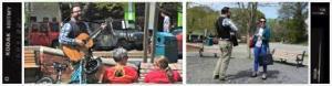 Sidewalk Saturdays Troy