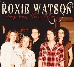 Roxie Watson cover