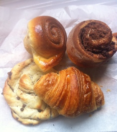 la calavera pastries photo